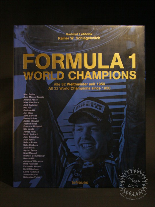 Formula 1 World Champion