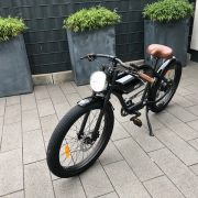 Greaser Electric Vintage Longbike_2