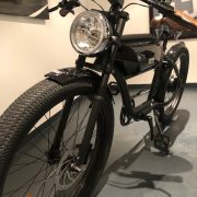 Greaser Electric Vintage Longbike_6