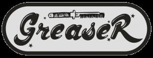 Logos-Greaser